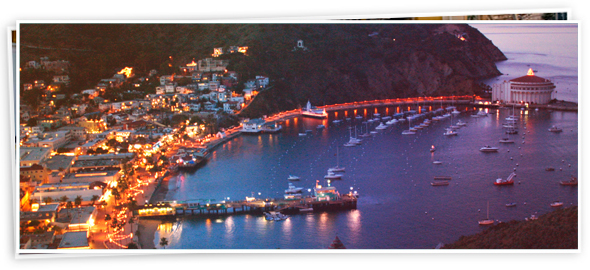 Winter Specials on Catalina Island