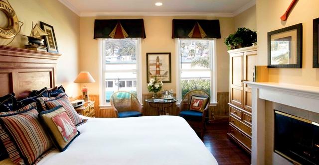 Santa Cruz Room