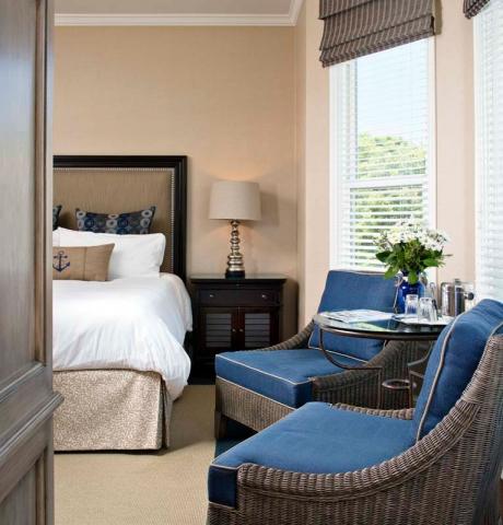 San Clemente Room