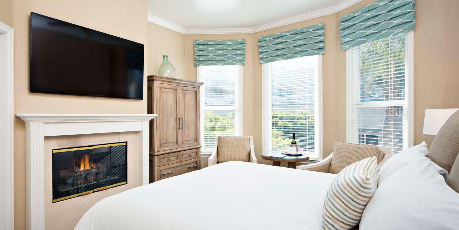 Santa Barbara Room